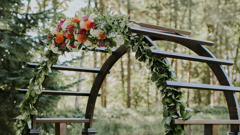 Trends In Floral Decor